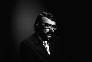 Vince Guaraldi1968 © 1978 Ed Thrasher - Image 12831_0002