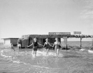 The Salton Sea1952© 1978 Sid Avery - Image 12904_0011