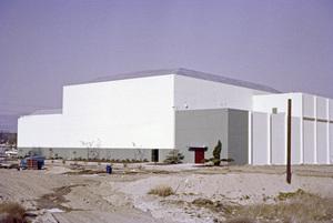 NBC Studios (Burbank, CA)circa 1955© 1978 Gerald Smith - Image 12910_0002