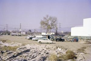 NBC Studios (Burbank, CA)circa 1955© 1978 Gerald Smith - Image 12910_0004
