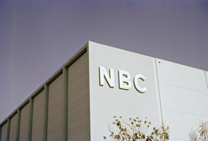 NBC Studios (Burbank, CA)circa 1955© 1978 Gerald Smith - Image 12910_0005