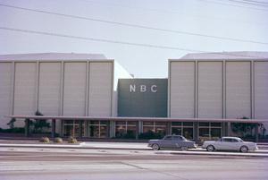 NBC Studios (Burbank, CA)circa 1955© 1978 Gerald Smith - Image 12910_0006