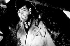 """Conflict""Humphrey Bogart1945 Warner Bros.MPTV - Image 12940_0001"