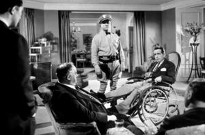"""Conflict""Humphrey Bogart1945 Warner Bros.MPTV - Image 12940_0002"