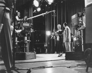 """""""It Should Happen to You"""" Judy Holliday1954 Columbia **I.V. - Image 12954_0003"""