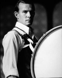 Tom Smothers in L.A., 1967. Photo: Ernest Reshovsky © 1978 Marc Reshovsky - Image 13000_0001