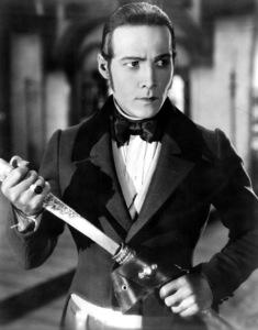 """Eagle, The"" Rudolph Valentino1925 United Artists **I.V. - Image 13028_0001"
