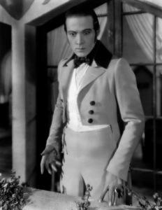 Rudolph Valentino, EAGLE, THE, United Artists, 1925, **I.V. - Image 13028_0004