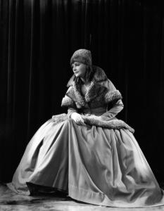 """Romance""Greta Garbo1930Photo by George Hurrell** I.V. - Image 13031_0004"