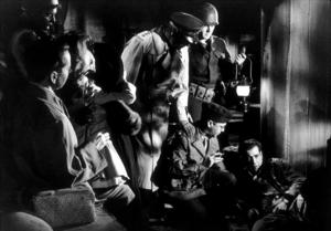 """Tokyo Joe""Humphrey Bogart1949 Columbia/SantanaMPTV - Image 13033_0001"