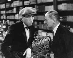 Humphrey Bogart, BLACK LEGION, Warner Bros., 1937, **I.V. - Image 13034_0003