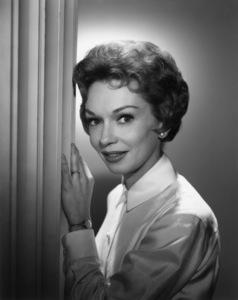 "Gloria Henry in ""Dennis the Menace""1959Photo by Gabi Rona - Image 13114_0001"