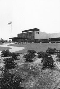 CBS Studio (Television City)Hollywood, CAcirca 1962Photo by Gabi Rona - Image 13137_0003