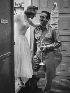 """The Opposite Sex""June Allyson, H. James1956 MGM © 1978 Ken Whitmore - Image 13157_0004"
