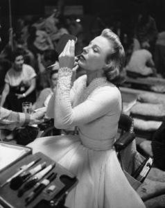 """The Opposite Sex""June Allyson1956 MGM © 1978 Ken Whitmore - Image 13157_0005"