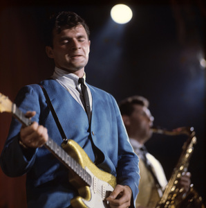 Dick Dale and His Del-Tones performing at Ciro