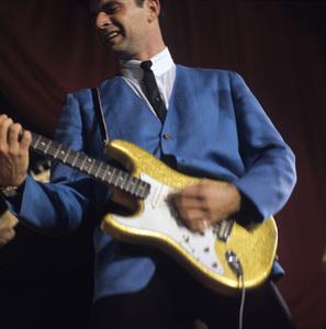 Dick Dale and His Del-Tones performing at Ciro