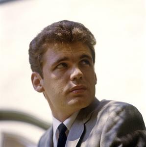 Duane Eddy in Hollywood, CA circa 1962 © 2005 Michael Levin - Image 13169_0020