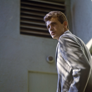 Duane Eddy in Hollywood, CA circa 1962 © 2005 Michael Levin - Image 13169_0021