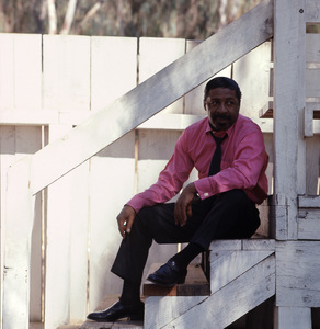 Erroll Garner1968 © 1998 Ken Whitmore - Image 13171_0003