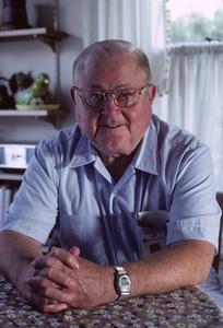 Edward A. Murphy Jr. (Creator of Murphy