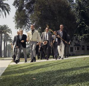 """The Hero""1966** H.L. - Image 13179_0001"