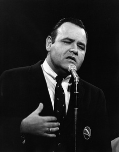"""The Jonathan Winters Show""Jonathan Winterscirca 1957Photo by Gerald Smith - Image 13210_0003"