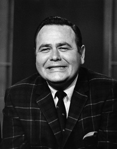"""The Jonathan Winters Show""Jonathan Winterscirca 1957Photo by Gerald Smith - Image 13210_0006"