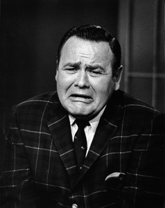 """""""The Jonathan Winters Show""""Jonathan Winterscirca 1957Photo by Gerald Smith - Image 13210_0009"""