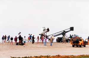 """""""Baywatch""""Production CrewPhoto by Bud Gray © 1994 All American TVMPTV - Image 1321_0014"""