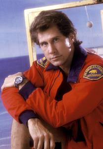 """Baywatch""Parker Stevenson1989 NBC © 1989 Mario Casilli - Image 1321_0110"
