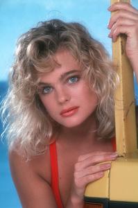 """""""Baywatch""""Erika Eleniak1989 NBC © 1989 Mario Casilli - Image 1321_0120"""
