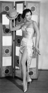 Marguerite Piazzacirca 1950sPhoto by Gabi Rona - Image 13265_0002