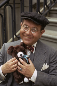 """The Chicago Teddy Bears""Marvin Kaplan1971** H.L. - Image 13280_0002"