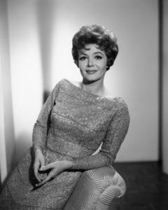 "Cara Williams from ""Pete and Gladys""circa 1960Photo by Gabi Rona - Image 13298_0003"