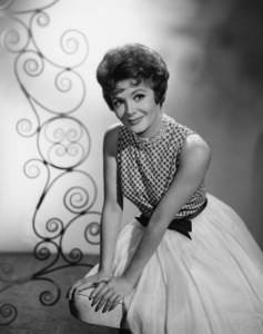 "Cara Williams from ""Pete and Gladys""circa 1960Photo by Gabi Rona - Image 13298_0004"