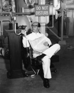 """""""The New Phil Silvers Show""""Phil Silvers1963 Photo by Gabi Rona - Image 13299_0005"""