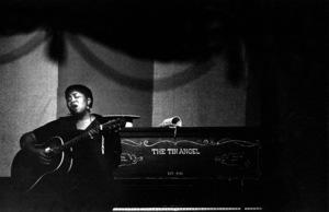 Odetta, 1954. © 1978 Bob Willoughby / MPTV - Image 13302_269