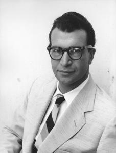 Dave Brubeck in Los Angeles, CA1965Photo by Ernest E. Reshovsky © 2000 Marc Reshovsky - Image 13303_0001