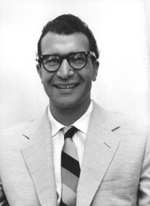 Dave Brubeck in Los Angeles, CA1965Photo by Ernest E. Reshovsky © 2000 Marc Reshovsky - Image 13303_0003