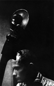 Ron Crotty, San Francisco, CA, 1954. © 1978 Bob Willoughby / MPTV - Image 13304_2