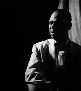 """Earl """"Fatha"""" Hines, circa 1950. © 1978 Bob Willoughby / MPTV - Image 13309_282"""