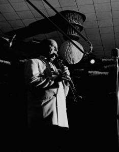 Barney Bigard (Louis Armstrong