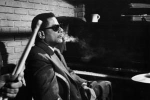 """The Benny Goodman Story,"" Universal 1955.Teddy Wilson © 1978 Bob Willoughby / MPTV - Image 13326_5"
