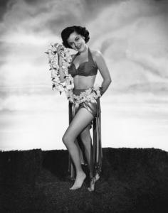 """""""Those Whiting Girls""""Margaret Whiting, Barbara Whitingcirca 1955Photo by Gabi Rona - Image 13332_0003"""