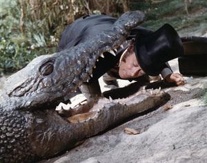 """Doctor Dolittle""Rex Harrison1967 20th Century Fox © 1978 Ted Allan - Image 1336_0016"