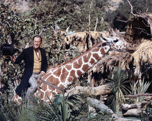 """Doctor Dolittle""Rex Harrison1967 20th Century Fox © 1978 Ted Allan - Image 1336_0018"