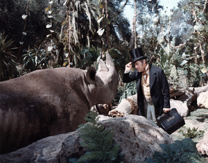 """Doctor Dolittle""Rex Harrison1967 20th Century Fox © 1978 Ted Allan - Image 1336_0024"