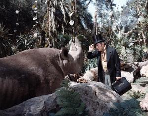"""Doctor Dolittle""Rex Harrison1967 20th Century Fox © 1978 Ted Allan - Image 1336_0024"