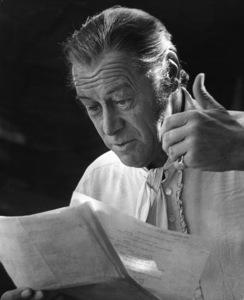 """""""Doctor Dolittle""""Rex Harrison1967 20th Century Fox © 1978 David Sutton - Image 1336_0030"""